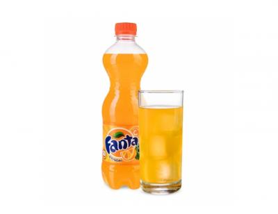 Fanta 0,5L